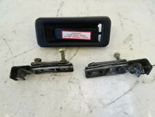 94 Lotus Esprit S4 handle and latch mechanism, for tailgate