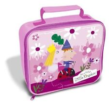 Fabric Rectangular Plastic Lunch Boxes & Lunch Bags