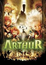 Arthur et les Minimoys DVD NEUF SOUS BLISTER