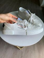 Givenchy Men's Sneakers Pre-owned Size 10
