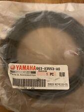 Yamaha 663-83553-A0 Wire Lead Originale