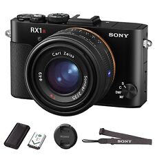 Sony Cyber-shot DSC-RX1R II Digital Camera - July 4th Sale