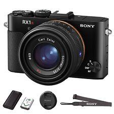 Sony Cyber-shot DSC-RX1R II Digital Camera - 4th of July Sale
