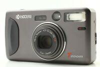 [MINT] Kyocera T Zoom Carl Zeiss Vario Tessar 28-70mm F4.5-8 Japan a48