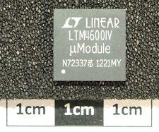 Linear Technology LTM4600 Step Down DC-DC Convertitore Regolabile da 0.6 a 5V 10A LGA