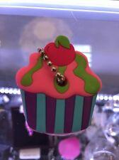 Special Cupcake Key Cap-Cute Cupcake Key Cover Cap