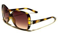Giselle Womens Ladies Aviator Design Celebrity Lepord Sunglasses Gsl22 UK Seller