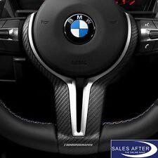 Original BMW M Performance F87 M2 Lenkrad Pro Abdeckung Carbon Lenkradblende