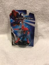 Marvel Spiderman Toy Figure Cake Topper