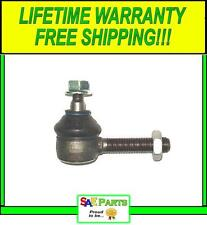 NEW Heavy Duty Deeza AD-S203 Steering Tie Rod End, Front Outer