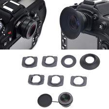 1.51x Focus Viewfinder Eyepiece Eyecup Magnifier for Canon EOS1 Nikon D500 D700