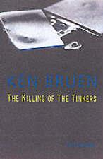 The Killing of the Tinkers (Brandon Originals), Ken Bruen, New Book
