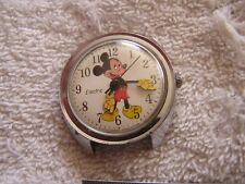 Vintage Timex Electric Mickey Watch