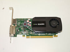 Nvida Quadro Kepler K600 1gb GDDR3 AutoCad certified graphics card Dell 0V5WK5