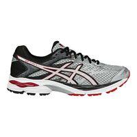 Men's ASICS Gel-Flux 4 Running Shoes Sneakers - Red/Silver/Black/White