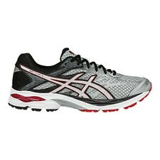 Men's ASICS Gel-Flux 4 Running Shoes Sneakers - Red/Silver/Black/White