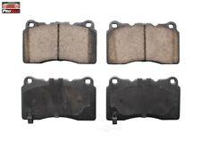 Promax 10-1001 Frt Ceramic Brake Pads
