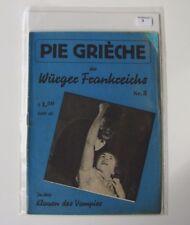 Pie Grieche (Interlit, Österreich) Nr. 3 (Z3)