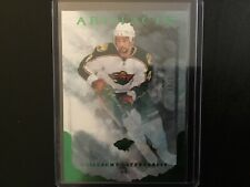 2010/11 Artifacts Parallel /50 Guillaume Latendresse Minnesota Wild