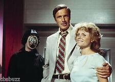 THE BIONIC WOMAN - LINDSAY WAGNER - TV SHOW PHOTO #73