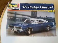 Revell 69 Dodge Charger