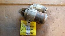 Starter Motor Fits 07-16 COMPASS 141772
