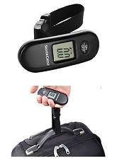 Digitale Kofferwaage Gepäckwaage Hängewaage Reisewaage Handwaage bis 40 Kg NEU