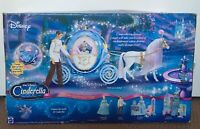 Walt Disney's Cinderella Special Edition Twinkle Lights Carriage (Vintage)