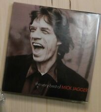 MICK JAGGER THE VERY BEST OF SLEEVE ONLY JAPAN MINI LP CD ROLLING STONES   P03