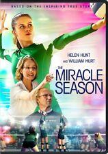 The Miracle Season (DVD,2018)