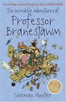 The Incredible Adventures of Professor Branestawm,Norman Hunter