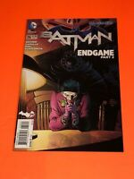 BATMAN #36 Variant 1:25 DC 1st Print NM/MT Andy Kubert New 52 Snyder FREE SHIPP