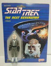 1988 GALOOB STAR TREK TNG ANTICAN Alien Action Figure MOC New SEALED