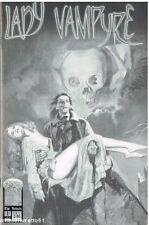 ZORA LA VAMPIRA - LADY VAMPIRE N. 1 Variant cover