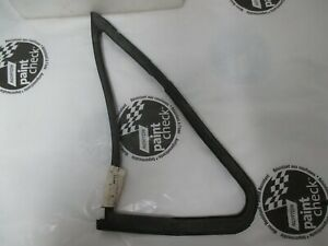 Mopar NOS 78-81 Dodge Van Left Hand Front Door Vent Window Weather Strip 4083429