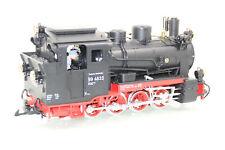 LGB Spur G  28001 Dampflok BR 99 4633 Rügen  DR sehr gepflegt in OVP GL9766