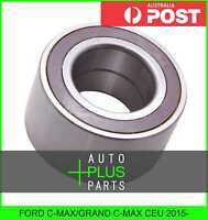 Fits FORD C-MAX/GRAND C-MAX CEU 2015- - Front Wheel Bearing 45x82x42
