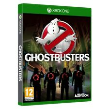 Xbox1 Ghostbusters and Factory