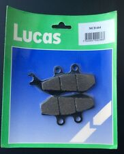 Lucas MCB664 Plaquette de freins aprilia rs 50,Extrema,Replica,Pegaso,Rallier,