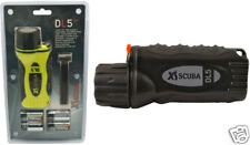 XS Scuba DL5 - 5 watt LED Waterproof Dive Light