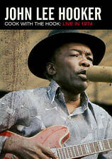 John Lee Hooker: Cook with the Hook - Live in 1974 DVD