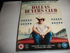 DVD - Dallas Buyers Club
