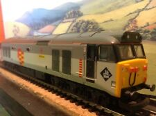 Lima class 50 Railfreight Distribution livery. 50 149 Defiance. Boxed.
