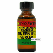 African Queen Queenies Serum Strong Bleaching Treatement 30 ml / 1 fl. oz.