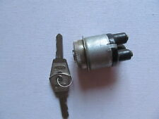 IGNITION SWITCH **NEW OLD STOCK** 250 350 YELLOW DUCATI DESMO 450