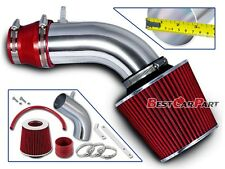 BCP RED For 11-16 Hyundai Elantra 1.8L Racing Air Intake Kit + Filter