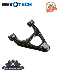 Mevotech Supreme CMS801137 Suspension Control Arm and Ball Joint Assembly