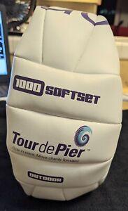 1000 Softset Outdoor Volleyball-NEW- Tour de Pier event 2021.