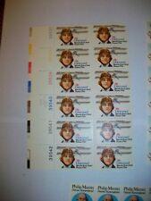 US Postage Stamp 1980 Airmail Blanche Stuart Scott Pioneer Pilot Scott C99 12-28