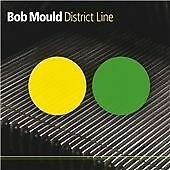Bob Mould - District Line CD